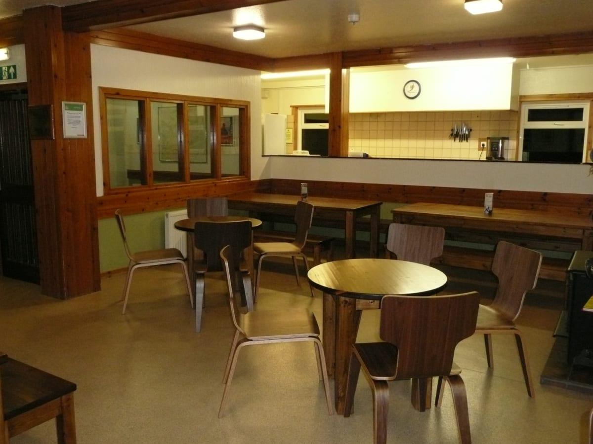 Glencoe Youth Hostel, Glencoe, Scotland