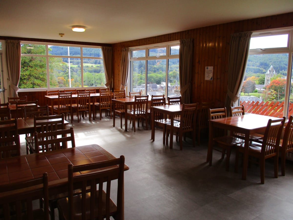 Pitlochry Youth Hostel, Pitlochry, Scotland