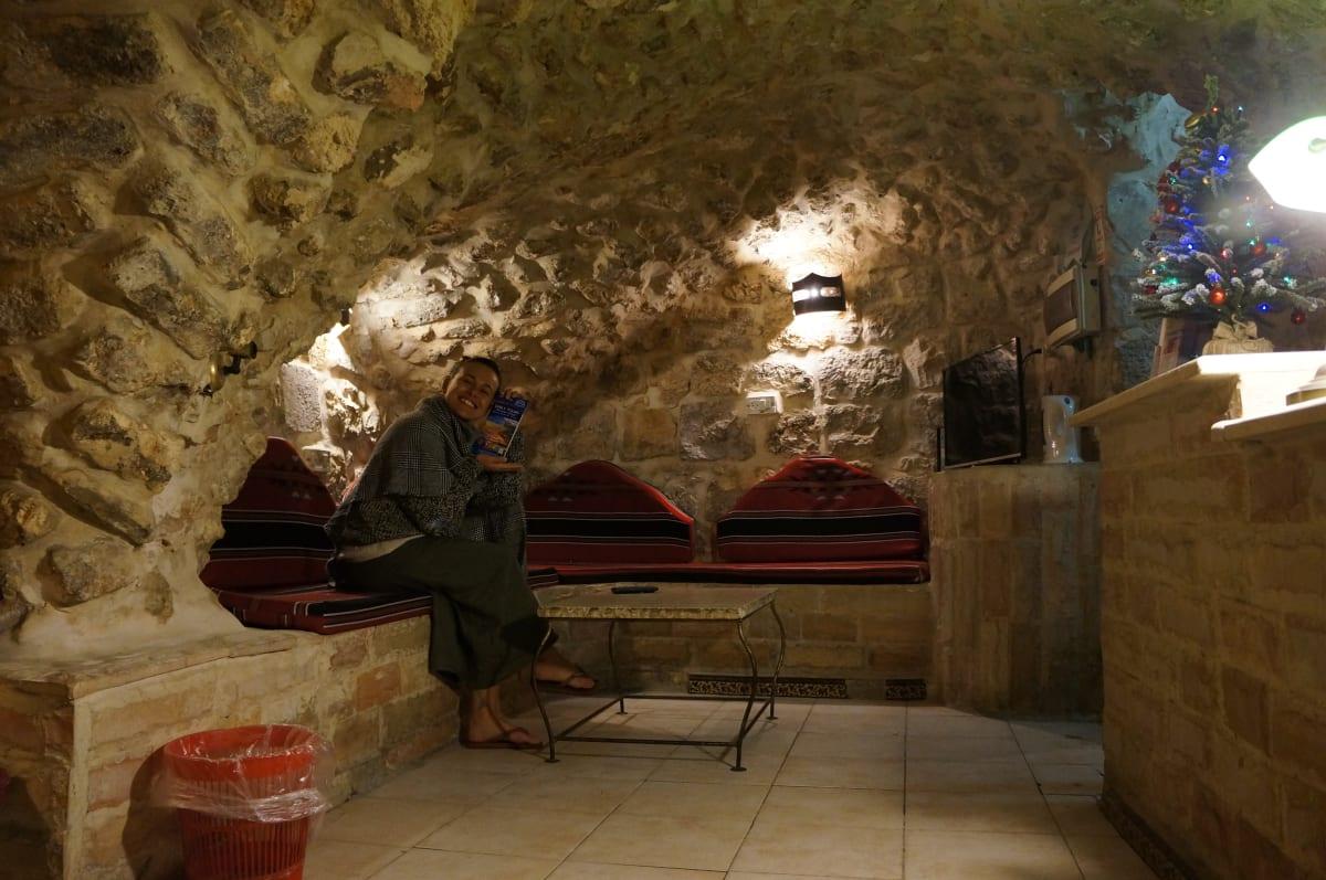 Citadel Youth Hostel, Jerusalem, Israel