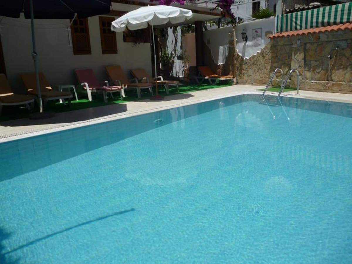 Hotel Frankfurt in Antalya, Turkey, Turkey