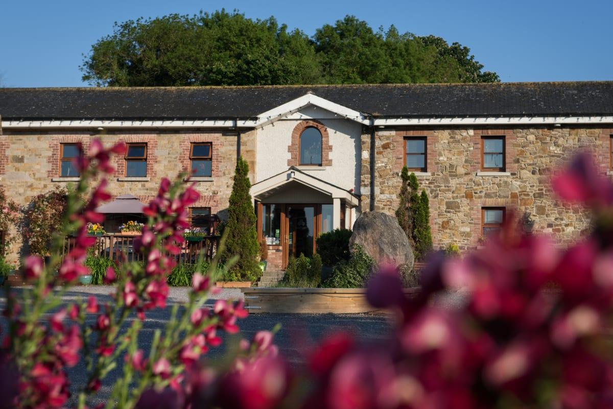 NewGrange Lodge, Newgrange, Ireland hostel