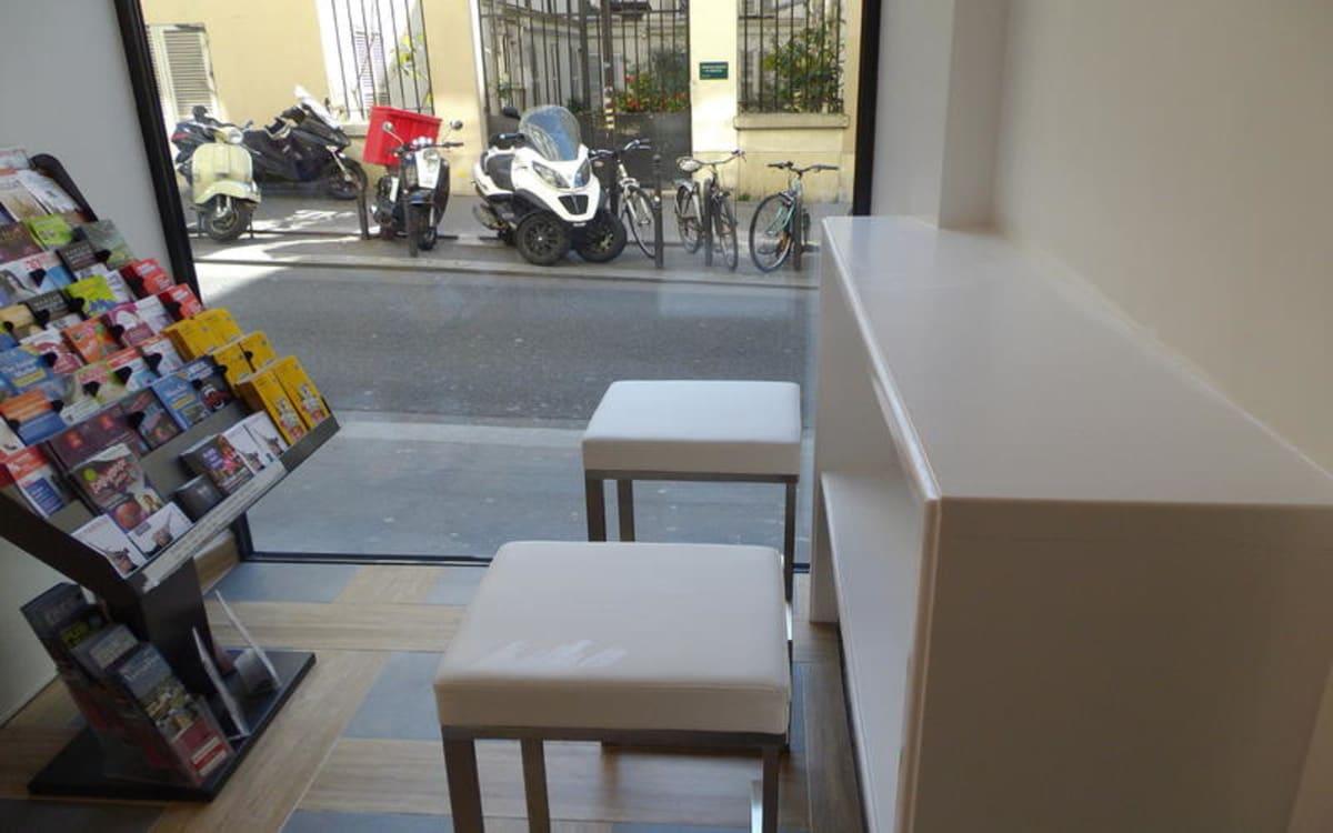 Perfect Hostel, Paris, France