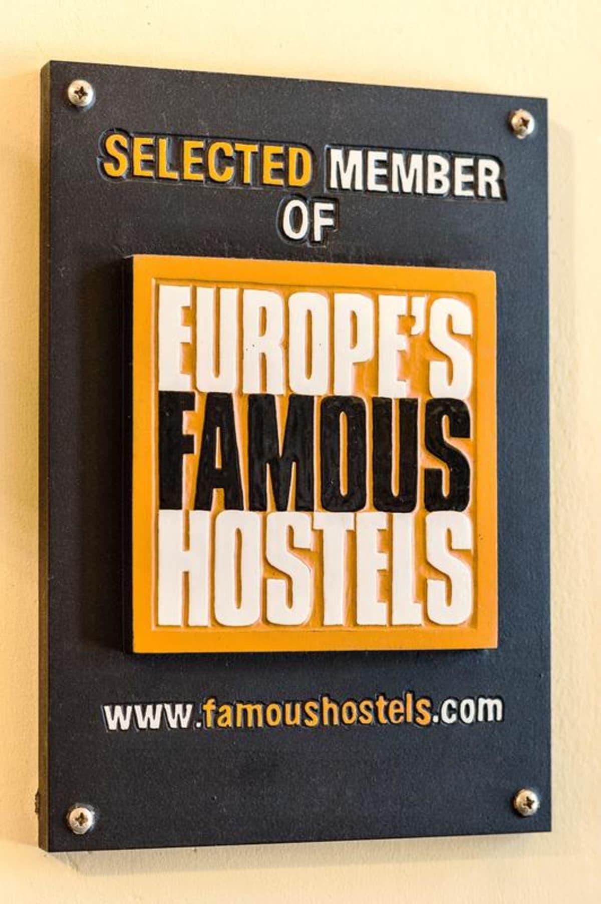 Euro Youth Hostel, Munich, Germany