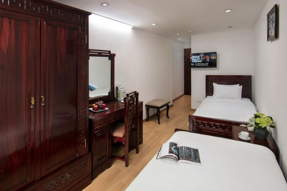 Little Diamond Hotel 2, Hanoi, Vietnam
