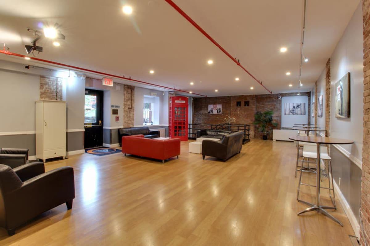 HI NYC Hostel, New York, USA