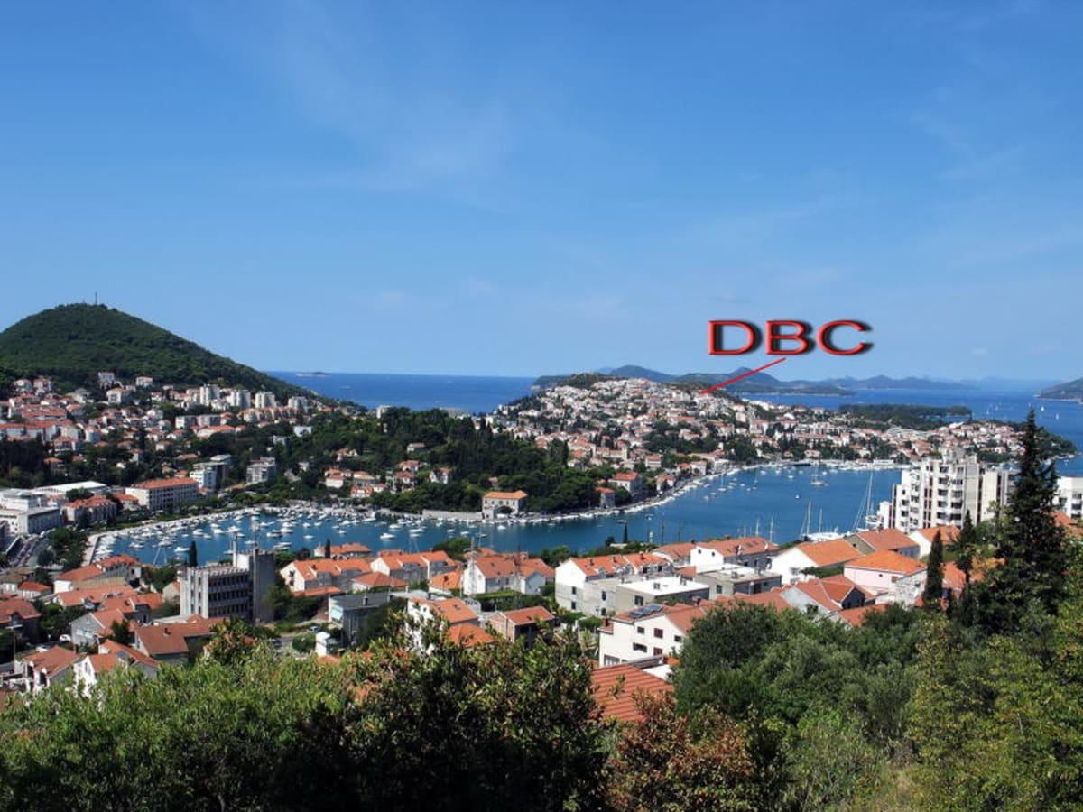 Dubrovnik Backpackers Club, Dubrovnik, Croatia