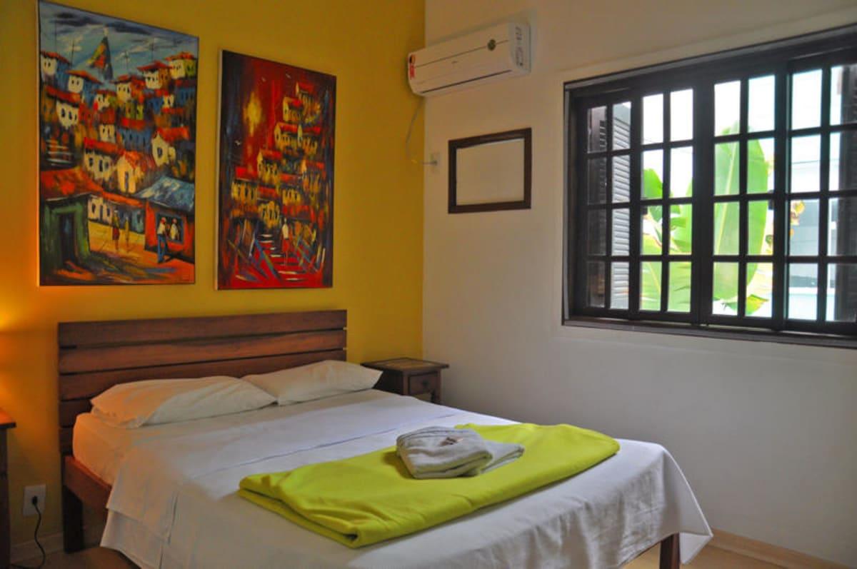 Mango Tree Hostel Ipanema, Rio de Janeiro, Brazil