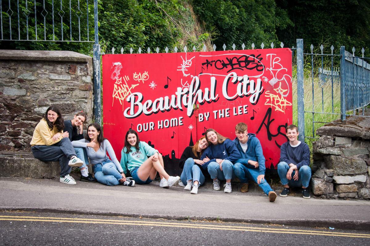 Sheilas Cork Hostel, Cork, Ireland hostel