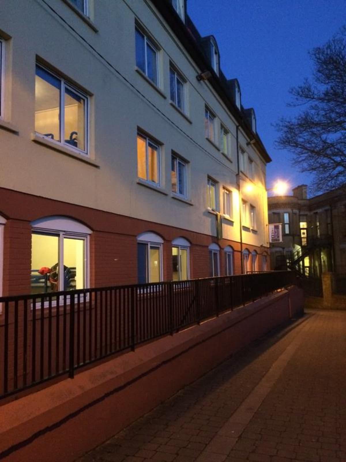 Kinlay House Cork, Cork, Ireland hostel