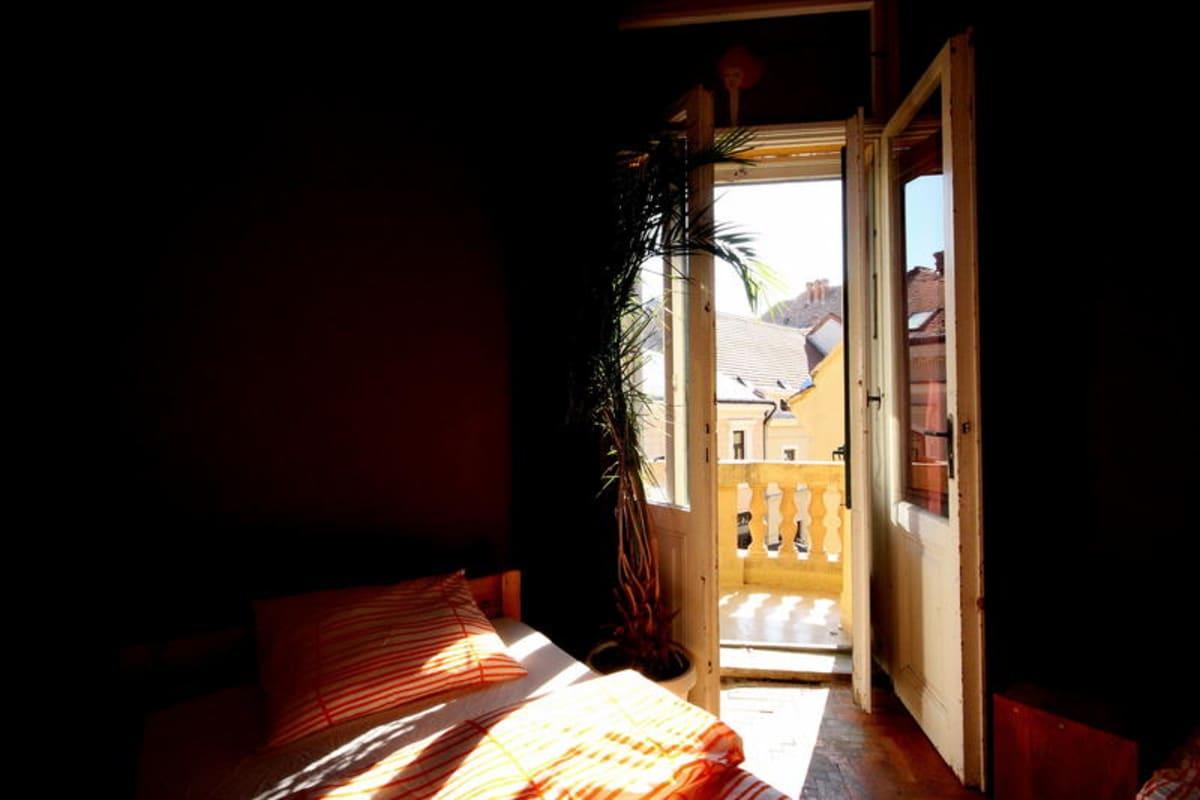 Nap Hostel Pecs, Pecs, Hungary hostel