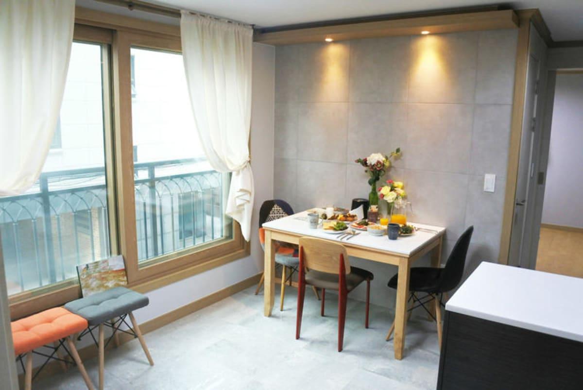 LEE & NO Guesthouse & Hostel, Seoul, South Korea hostel