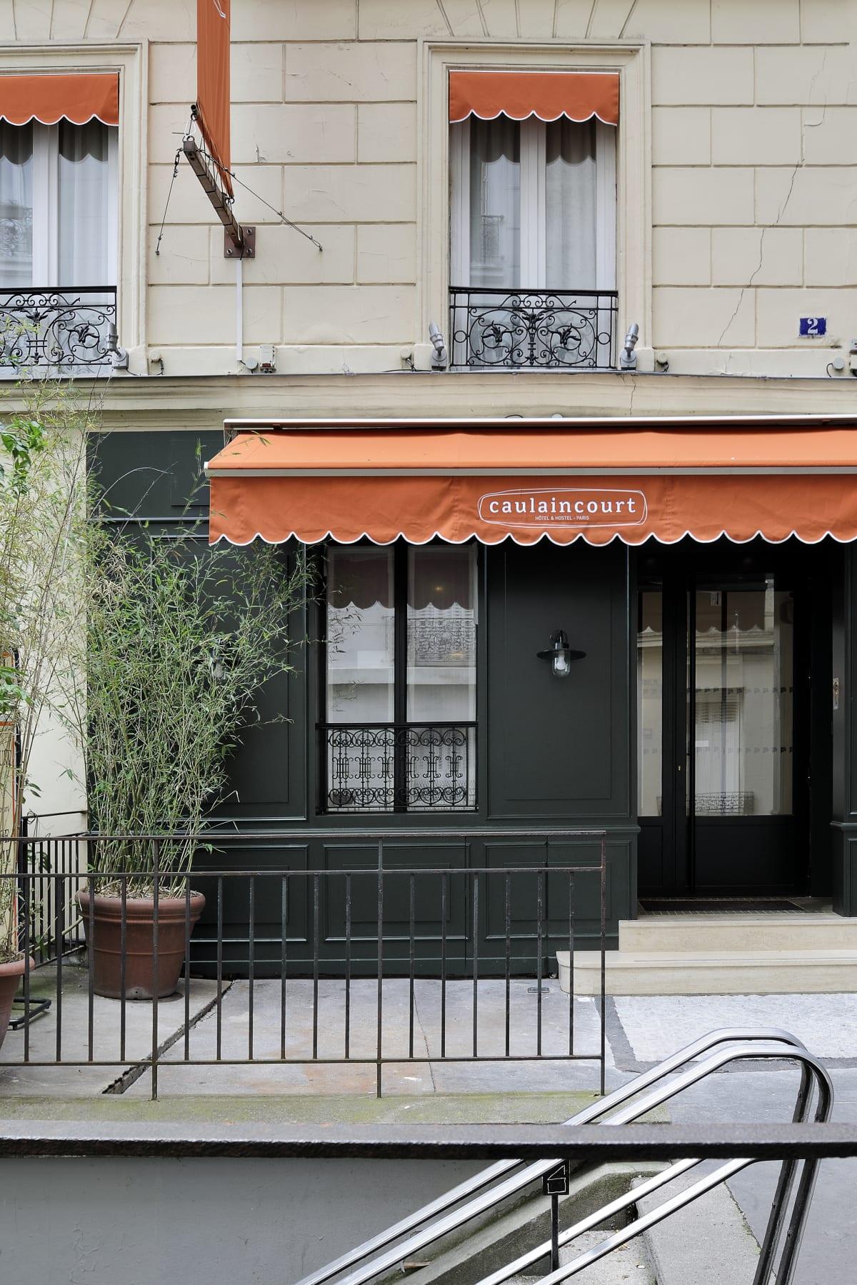 Caulaincourt Montmartre by Hiphophostels, Paris, France