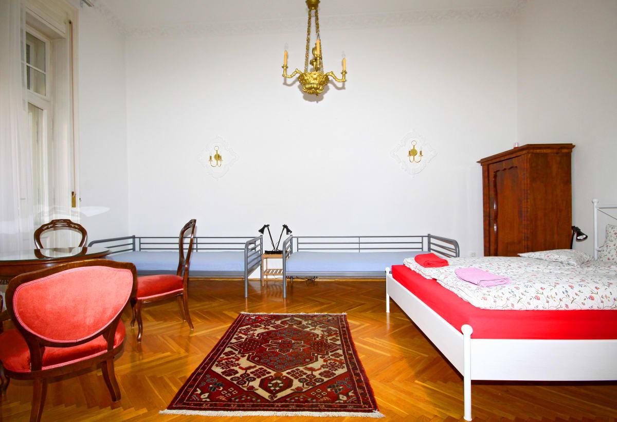 Pal's Hostel, Budapest, Hungary hostel