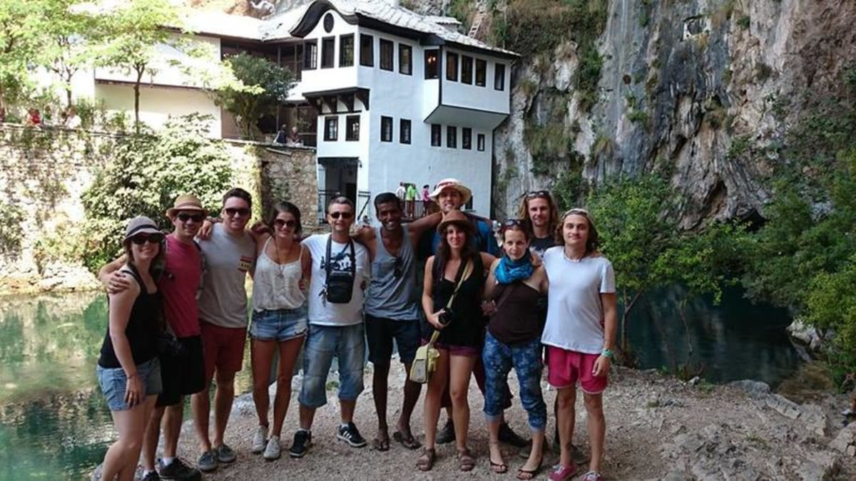Hostel Miran, Mostar, Bosnia And Herzegovina