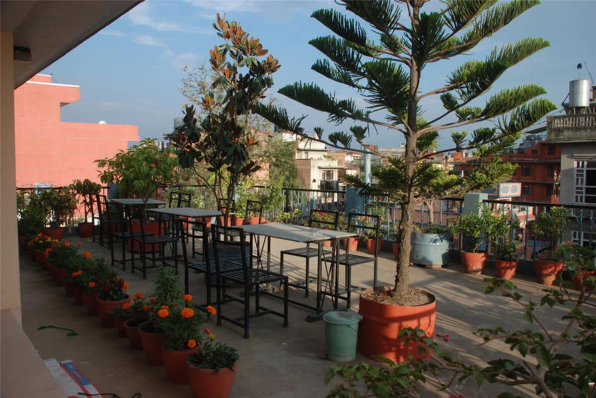 Kathmandu Madhuban Guesthouse, Kathmandu, Nepal