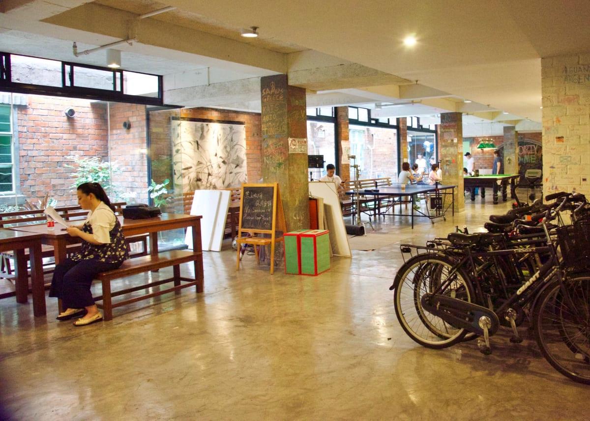 Le Tour Traveler's Rest Youth Hostel, Shanghai, China