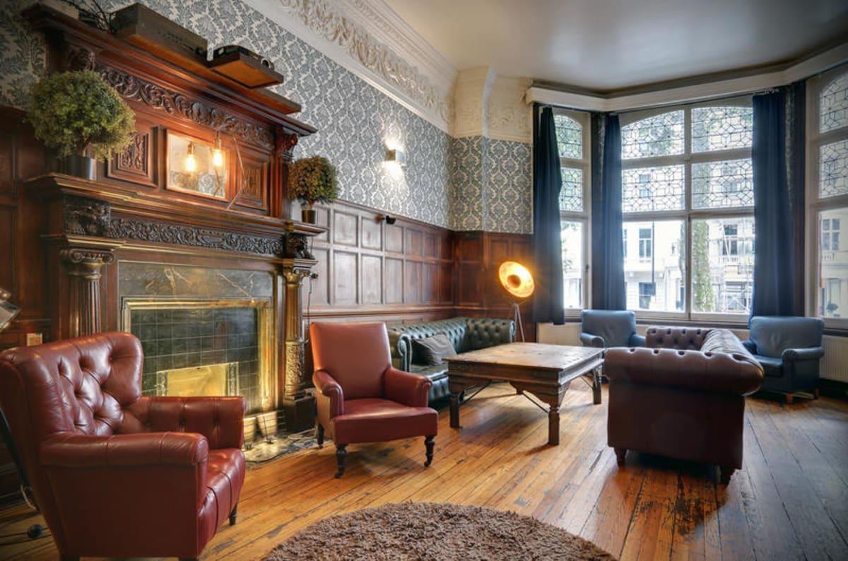 Astor Hyde Park, London, England hostel