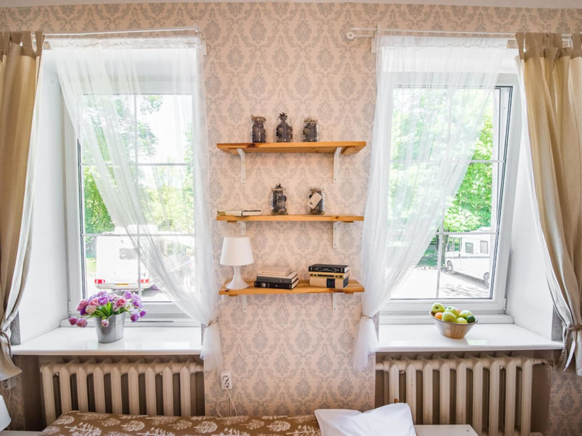 Downtown Forest Hostel & Camping, Vilnius, Lithuania