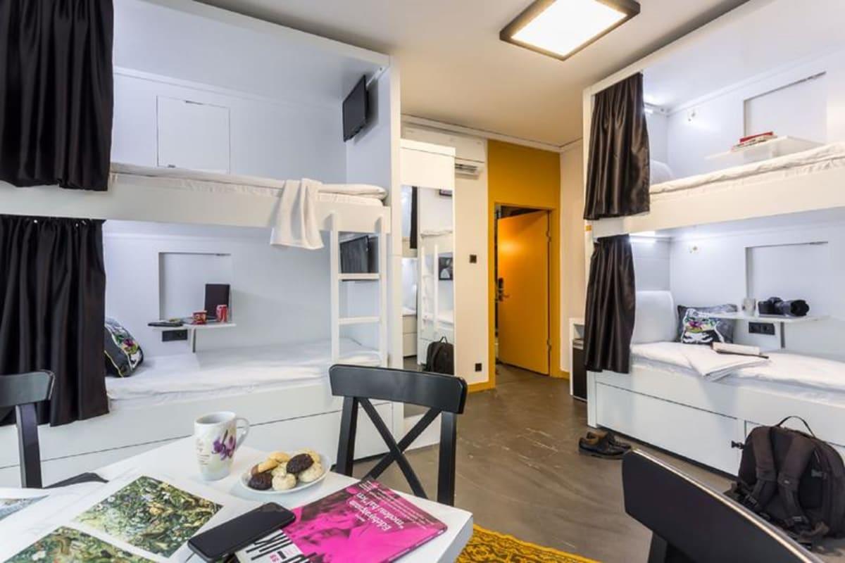 Inn 14 Hostel, Ankara, Turkey
