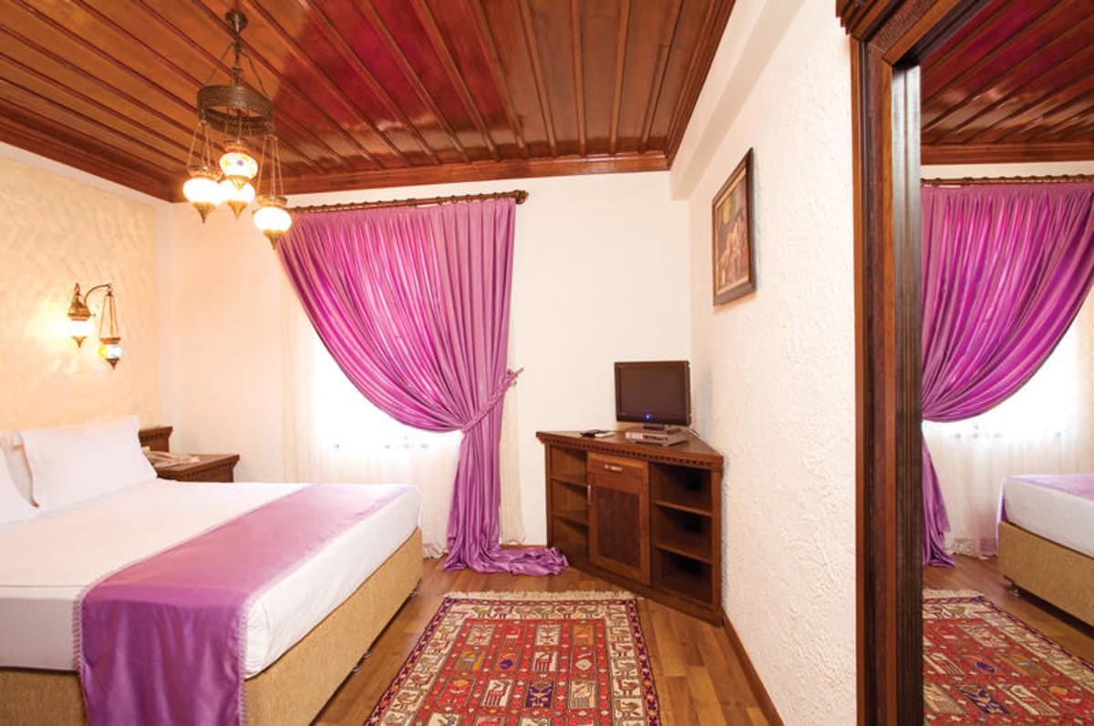 Otantik Antalya in Antalya, Turkey, Turkey