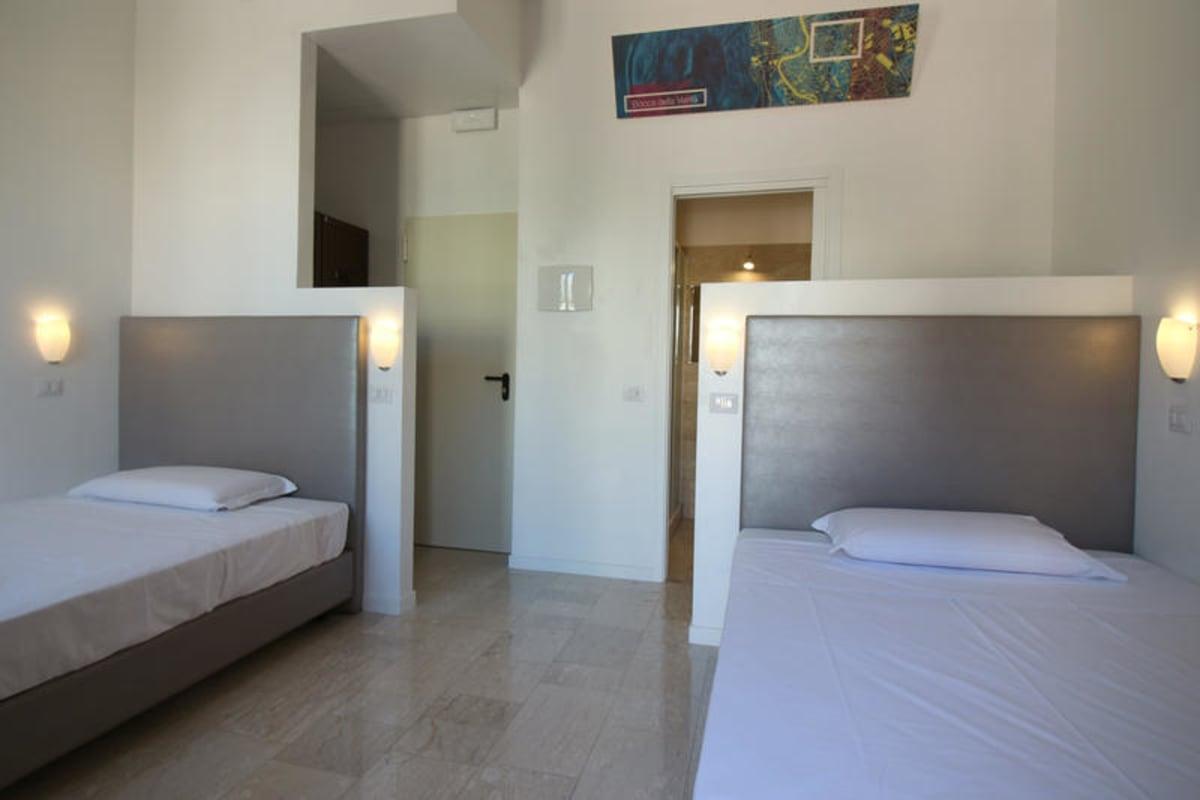 New Generation Hostel Rome Center, Rome, Italy hostel