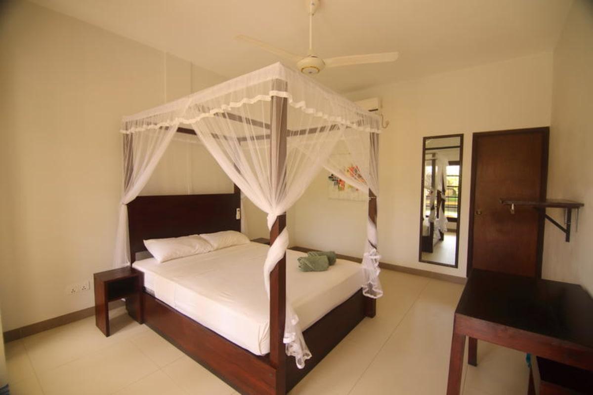 JJ's Hostel, Mirissa, Sri Lanka hostel