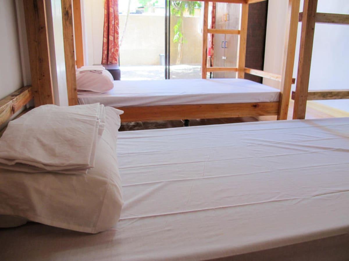 Chill Out Hostel Boracay, Boracay Island, Philippines hostel