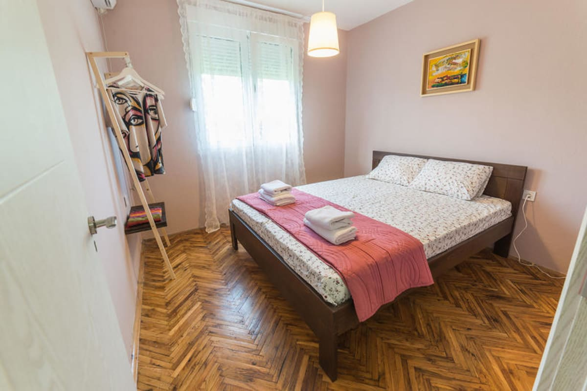Q Podgorica, beds, rooms and more, Podgorica, Montenegro hostel