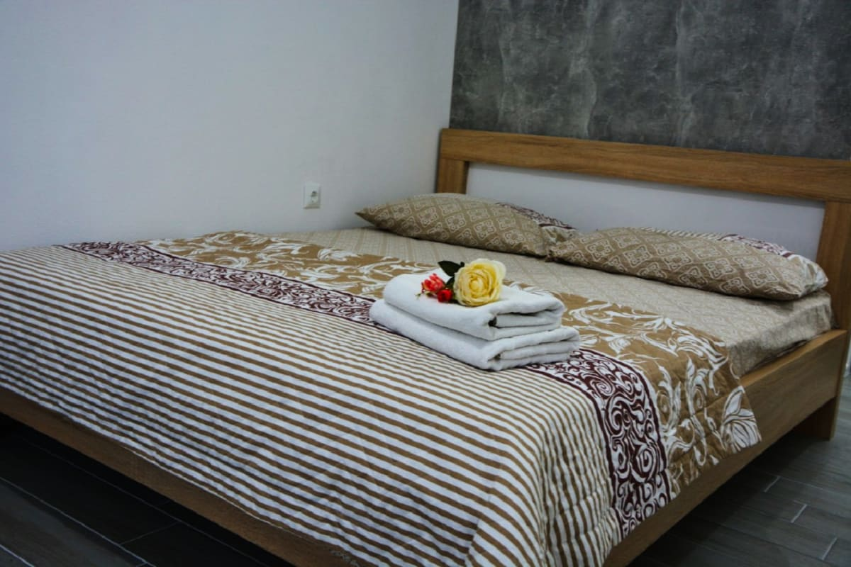 Hostel Center, Ulcinj, Montenegro