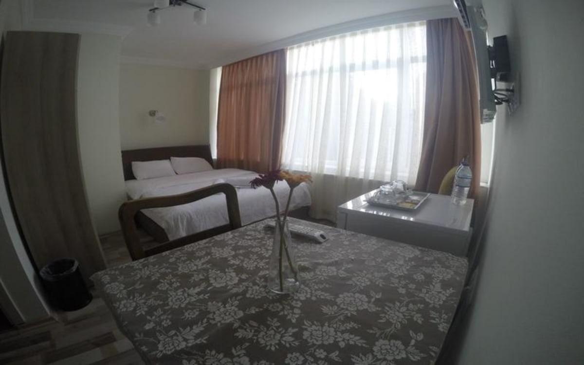 Puffin Suites, Turkey