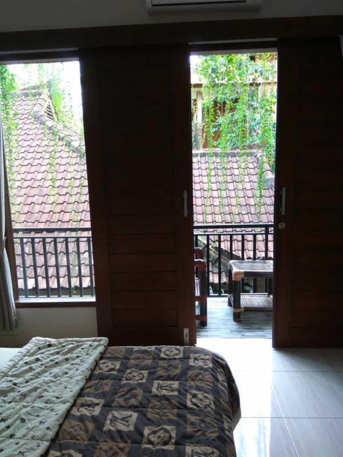 Joker Hostel, Ubud, Indonesia