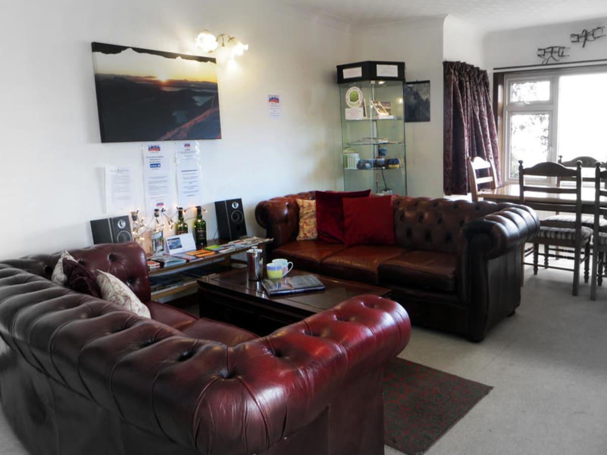 Skye Basecamp, Isle of Skye, Scotland hostel
