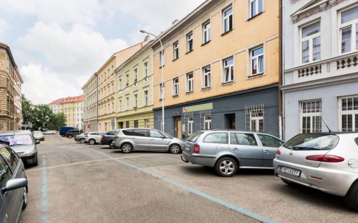 Easy Housing Hostel, Prague, Czech Republic