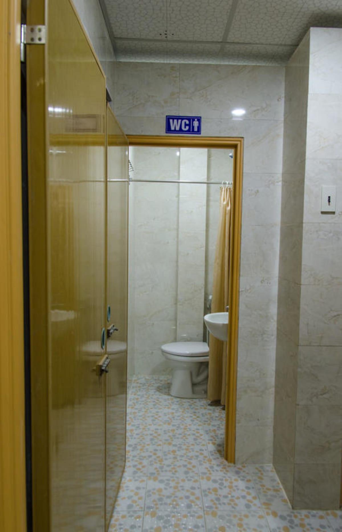 Share Dorm Hostel, Hue, Vietnam hostel