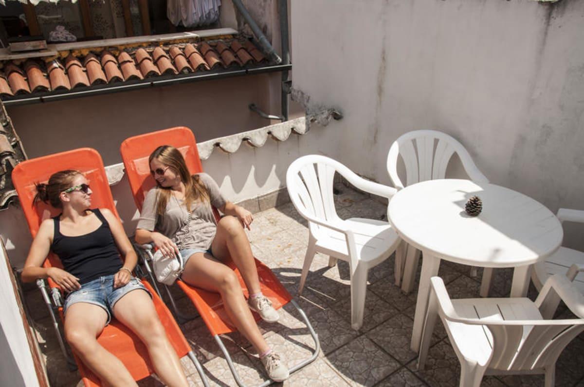 Youth Hostel Piran, Piran, Slovenia