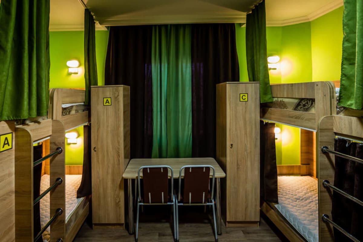 DA Hostel Almaty, Almaty, Kazakhstan