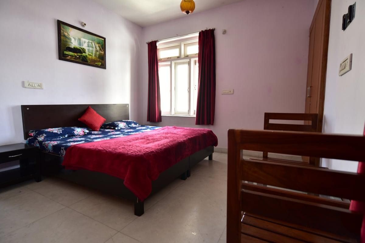 Jaipur Sundeck Hostel, Jaipur, India