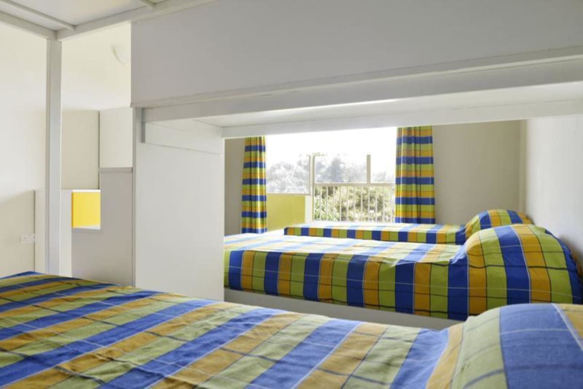 NSTS Campus Residence and Hostel, Sliema, Malta