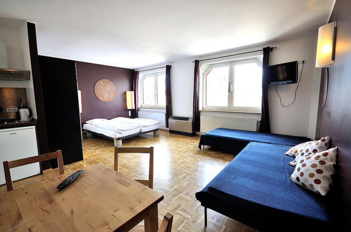 Five Elements Hostel Frankfurt, Frankfurt, Germany hostel