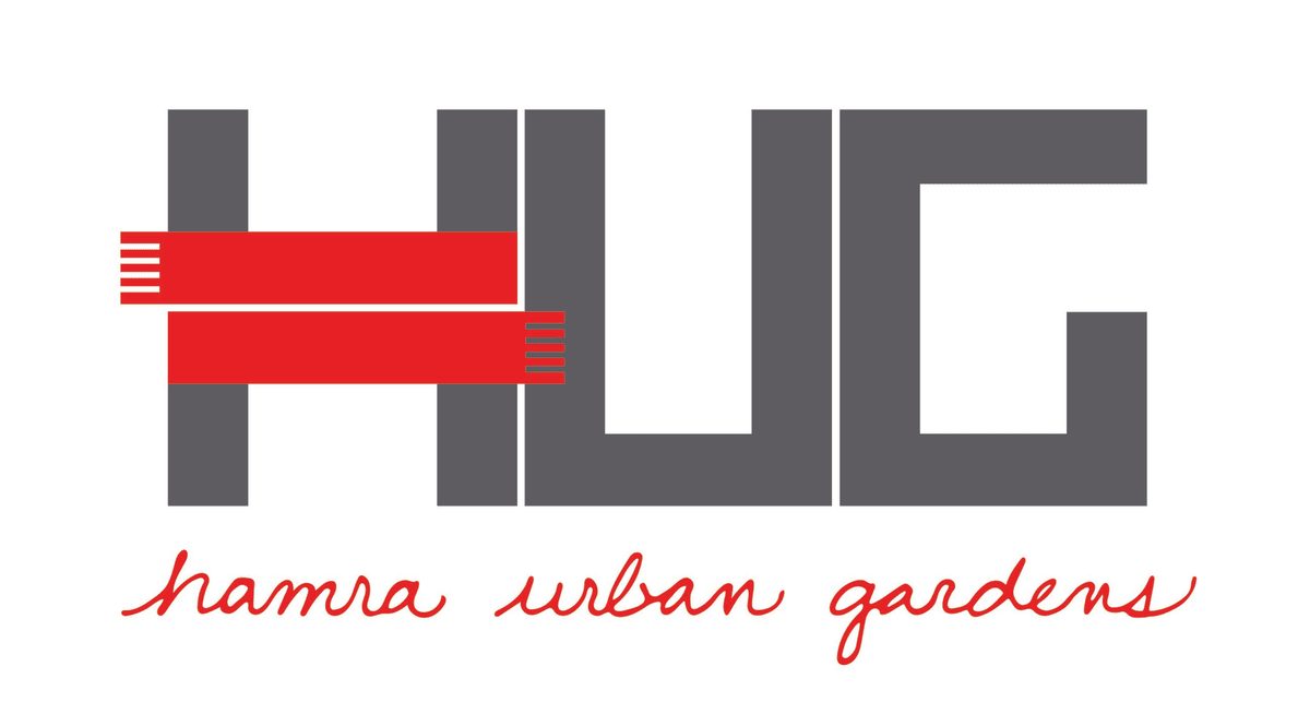 Hamra Urban Gardens, Beirut, Lebanon