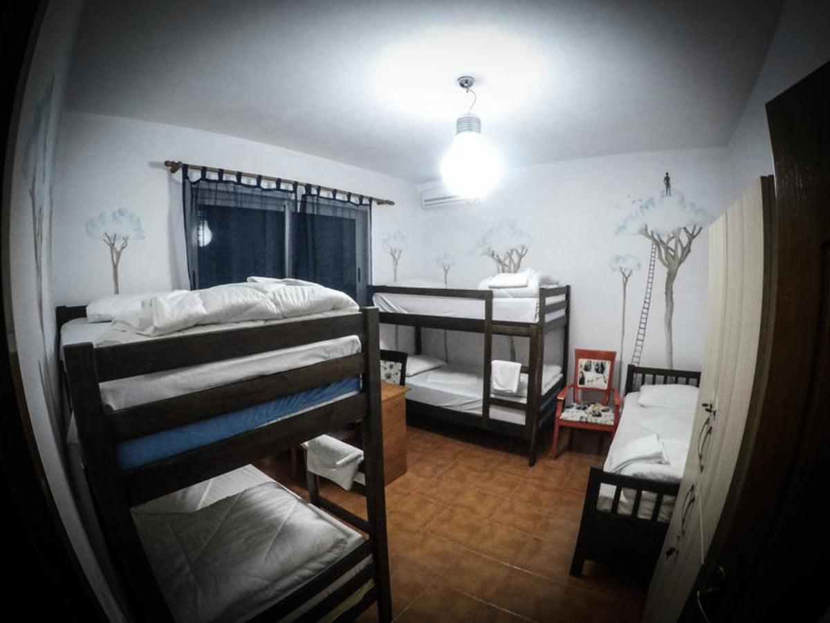 Arka Hostel, Shkoder, Albania