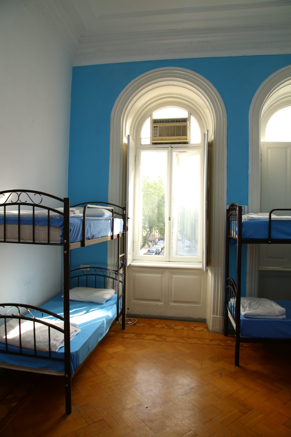 Mr.Hostel Baku, Baku, Azerbaijan