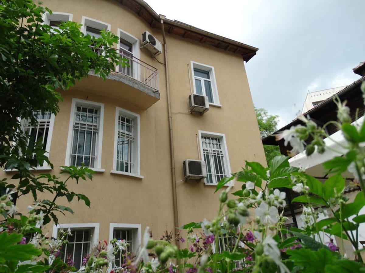 Hostel 123, Sofia, Bulgaria