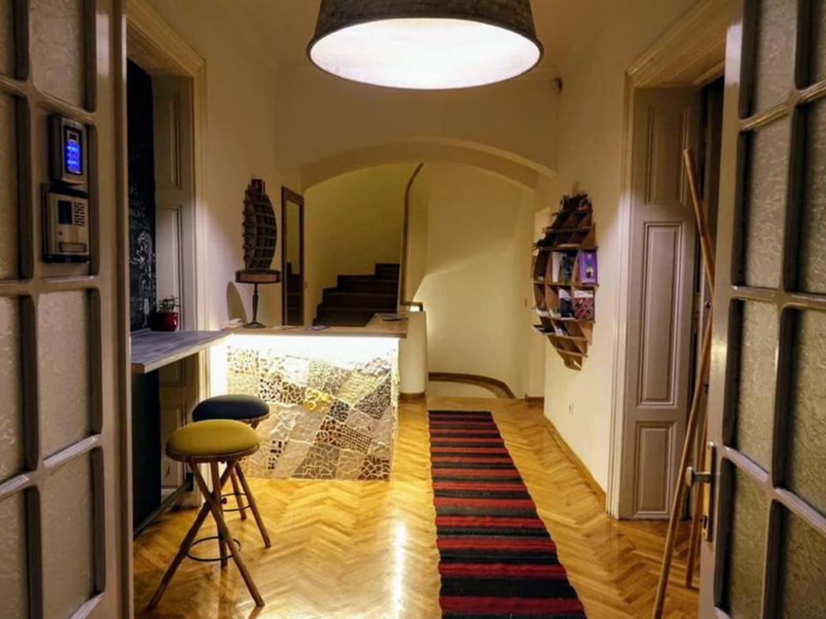 Balkan Soul Hostel, Belgrade, Serbia