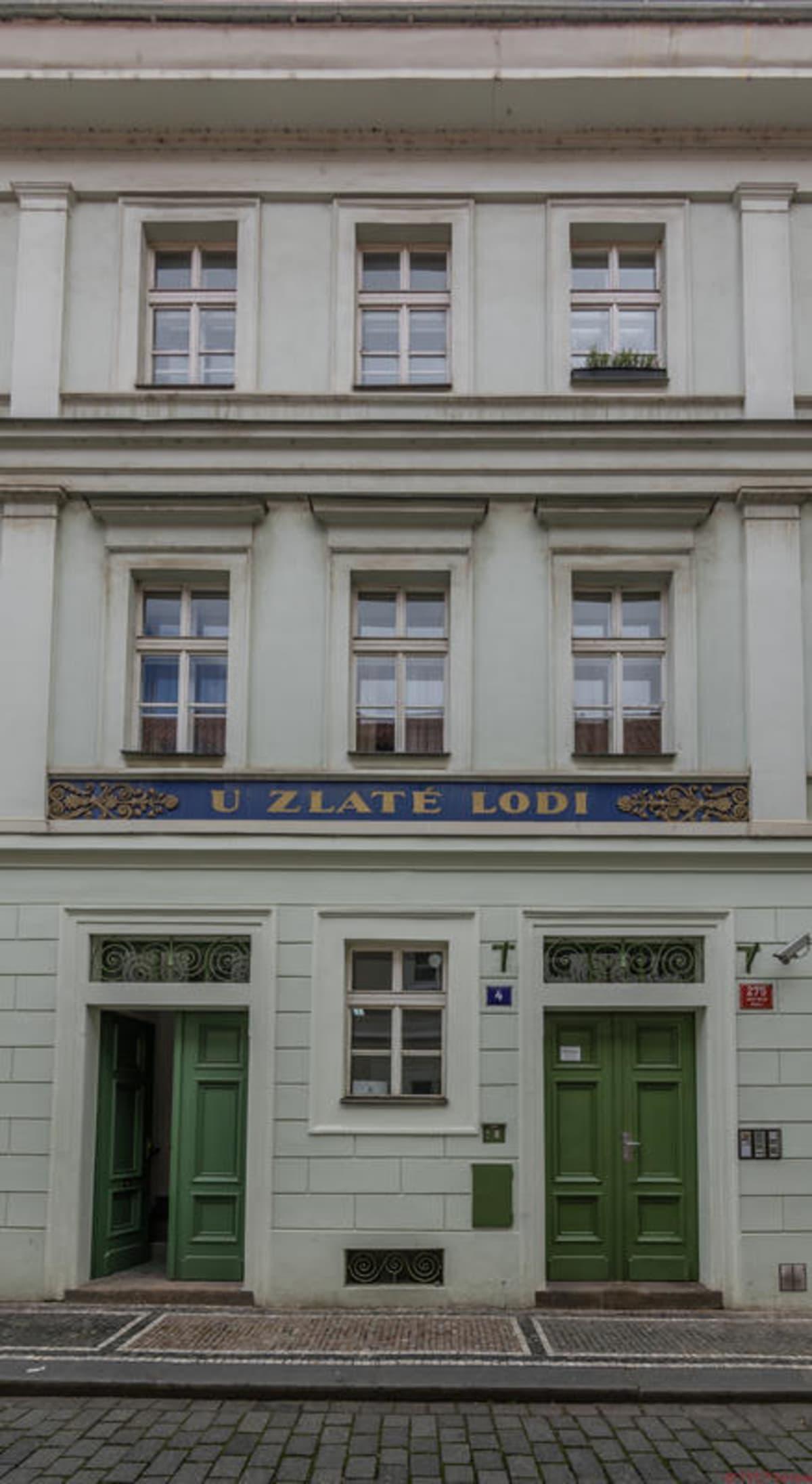 The RoadHouse Prague, Prague, Czech Republic