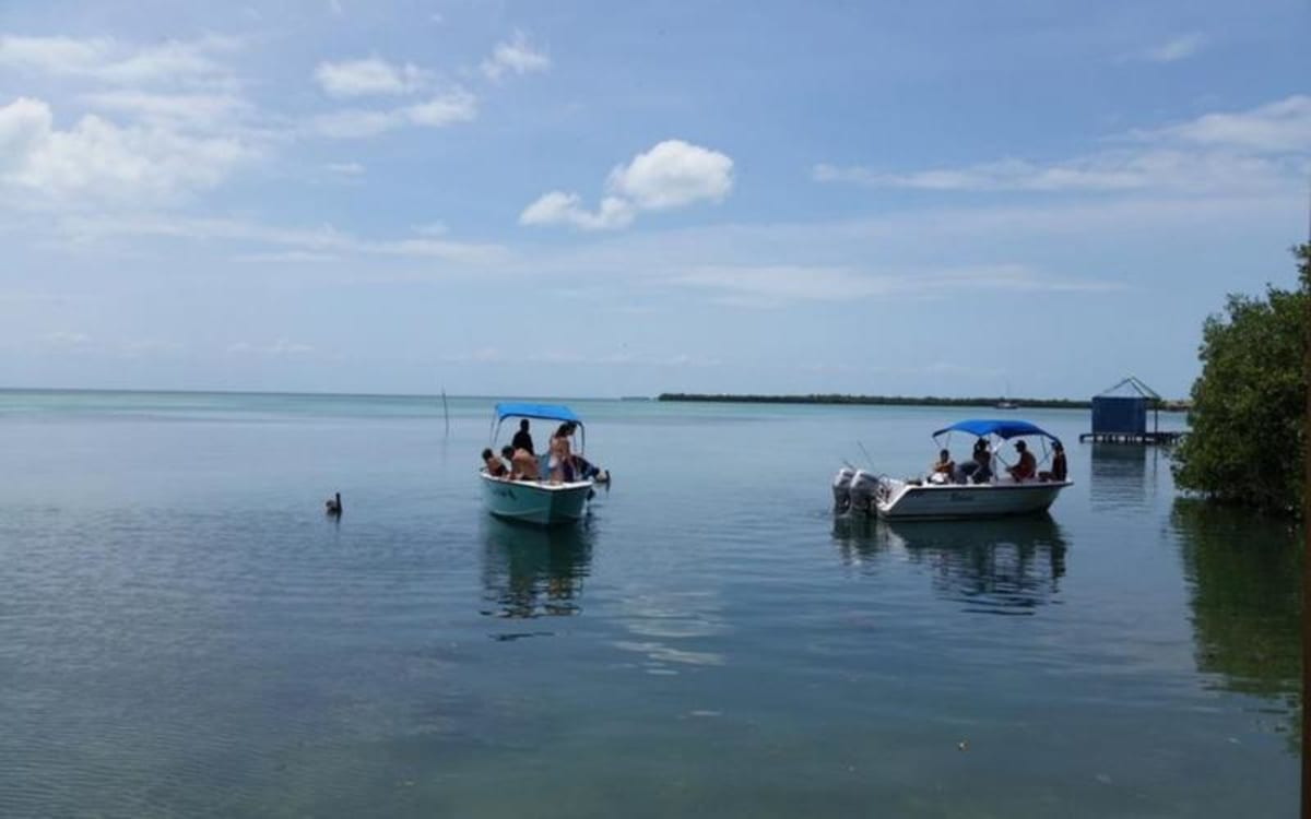 Go Slow Hostel, Caye Caulker, Belize