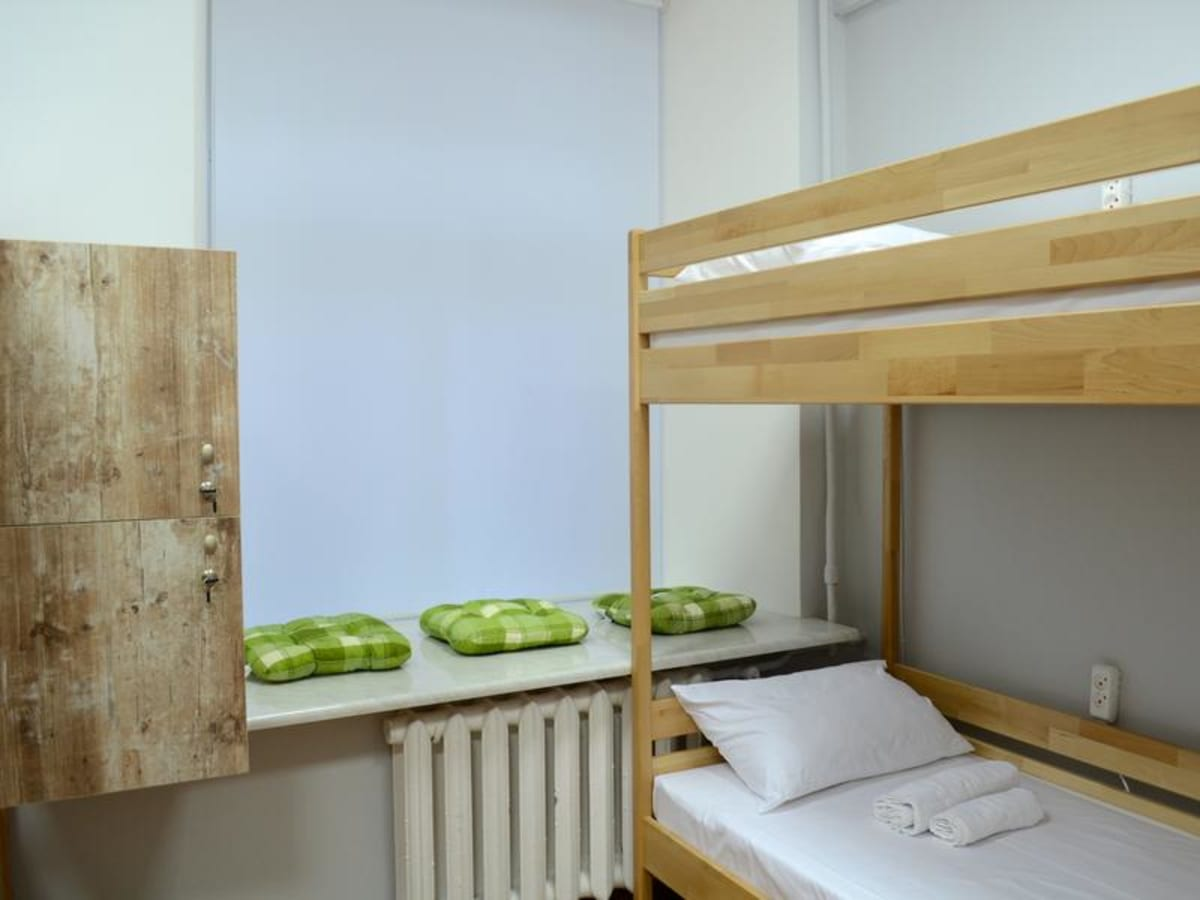 Hostel 51, Odessa, Ukraine