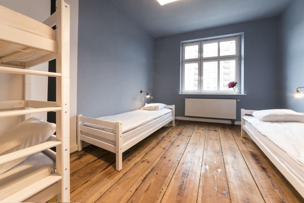 Slowgate Hostel, Gdansk, Poland