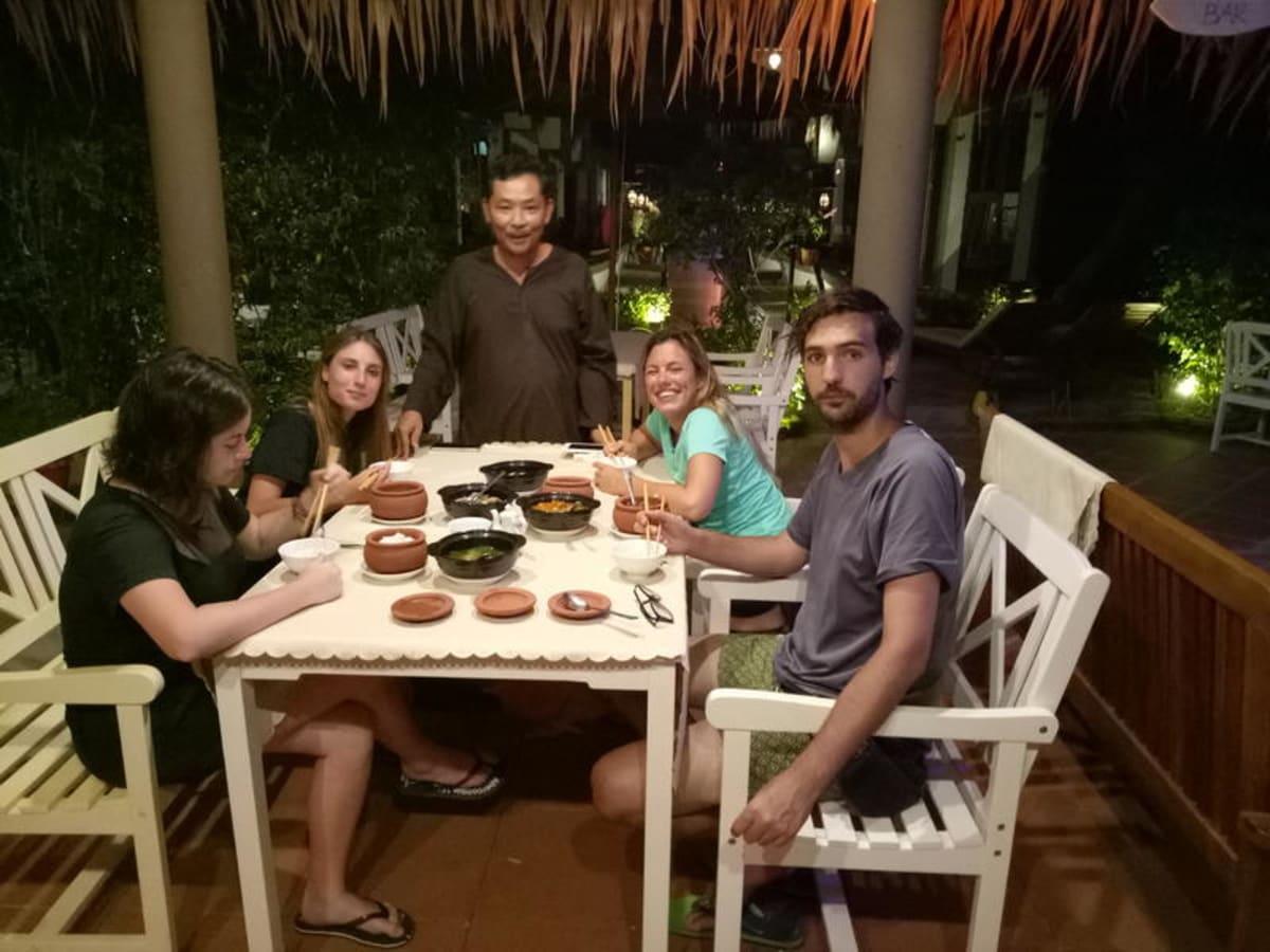 CoCo Bungalows Hoi An, Hoi An, Vietnam hostel