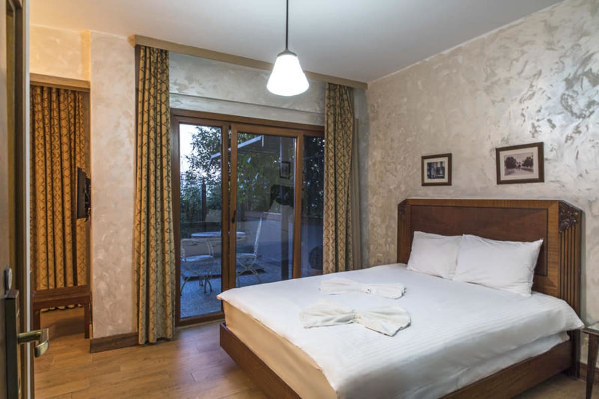 Bucoleon by Cheers Hostel, Istanbul, Turkey